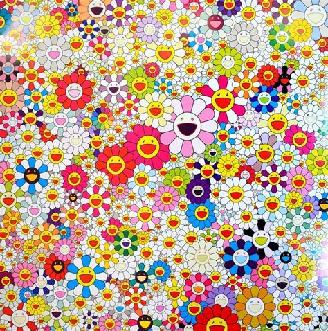 Browse our listings to find jobs in germany for expats, including jobs for english speakers or those in your native language. Takashi Murakami Wallpapers - Top Free Takashi Murakami Backgrounds - WallpaperAccess