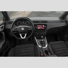 New Seat Arona 2017 Review  Pictures  Auto Express