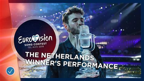 Eriovīzijā uzvar Nīderlande (+VIDEO) - manaOga.lv