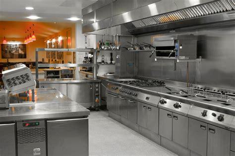 set  commercial layout design hotel kitchen