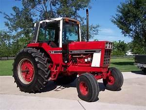 International Harvester 1486 Photo Gallery