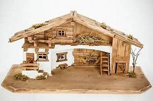Krippe Weihnachten Holz : weihnachtskrippe w11 aus holz krippe weihnachtskrippen stall krippen figuren ebay ~ A.2002-acura-tl-radio.info Haus und Dekorationen