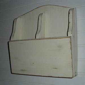 33 best images about bill mail holders on pinterest With letter holder for the wall