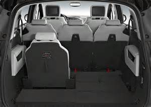 air algerie siege peugeot 5008 officially revealed 7 passenger compact