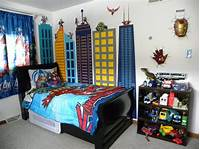 avengers boys bedroom designs Avenger's Room. Wall decor is too cool | Oh baby! | Pinterest | Room wall decor, Wall decor and Room