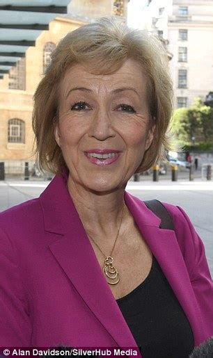 Andrea Leadsom 'won't be bullied' into making her tax ...
