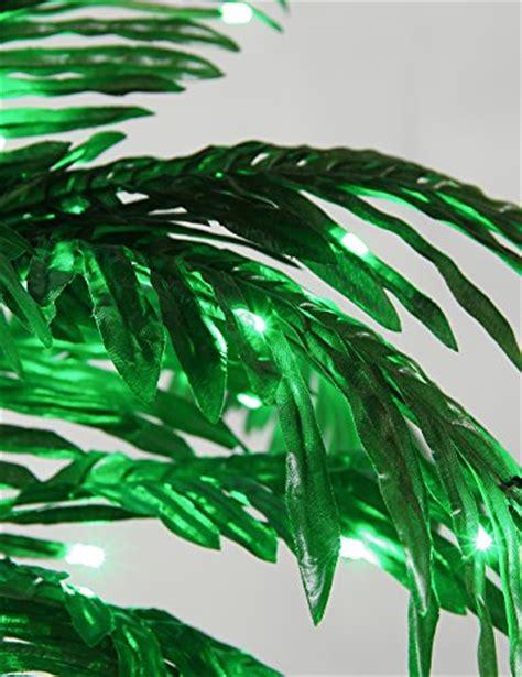 lightshare lighted palm tree small new ebay
