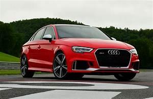 Audi Rs 3 : 2018 audi rs 3 first drive review less money but no less fun ~ Medecine-chirurgie-esthetiques.com Avis de Voitures