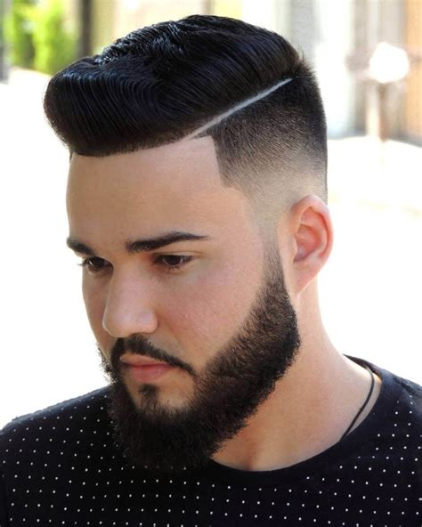 100 + Mens Hairstyles 2020 Everything You Need to Know