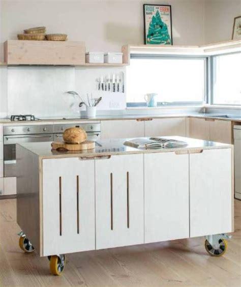 ideas  mobile kitchen island  pinterest