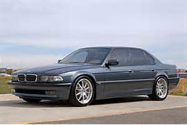 2001 Bmw 740i M Sport Glen Shelly Auto Brokers Denver