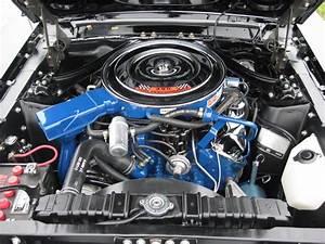 1968 Mustang Engine Information & Specs - 390 FE V8