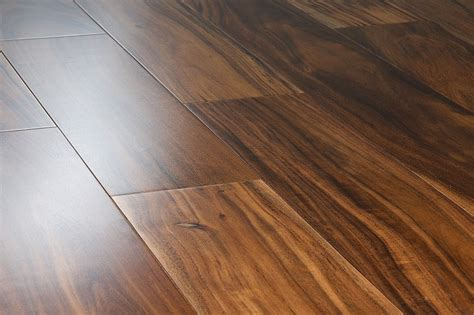 how do i clean engineered hardwood floors free sles vanier engineered hardwood acacia collection acacia smooth natural 4 7 8 quot 5
