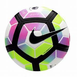 Nike 16-17 Strike Premier League Soccer ball Football ...