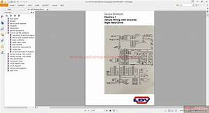 Ldv Maxus Wiring Diagram Workshop Manual   Reviewtechnews Com