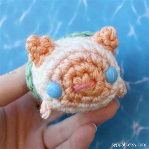 crochet stuffed animals tumblr