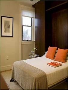 Small, Bedroom, Interior, Design, Ideas