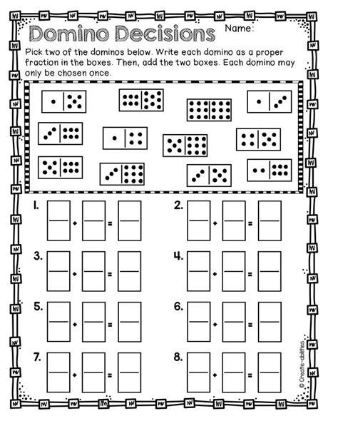 Best 25+ Adding Fractions Ideas On Pinterest  Adding And Subtracting Fractions, Math Fractions