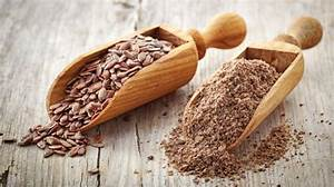 How to Eat Flaxseeds? Health Benefits,Tips and Recipes ...