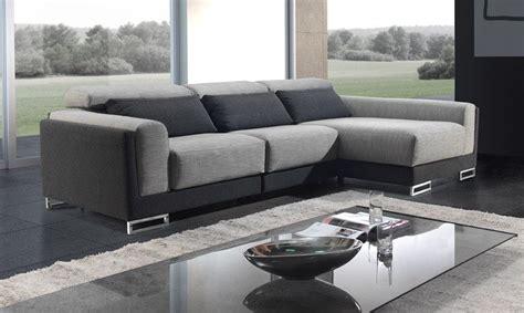 canape d angle marron sofás chaise longue