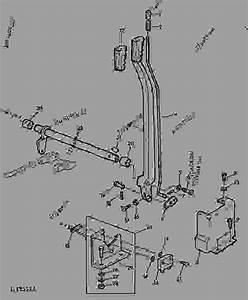 400 John Deere Riding Lawn Mower Wiring Diagram