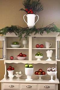 1000 ideas about Hutch Decorating on Pinterest