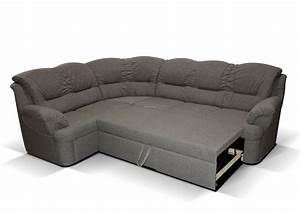 Sofa bed corner fernando leather right hand sofa bed for L shaped sofa bed couch sa