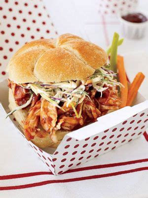 pulled chicken sandwiches recipe recipes