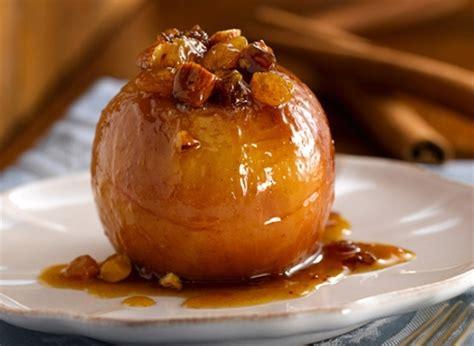 pomme al interieur pommes au four recette plaisirs laitiers
