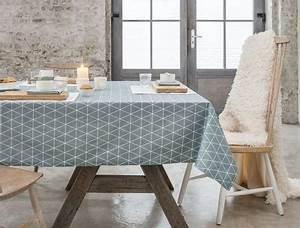 Nappe Toile Cirée Design : les tissus d 39 ameublement graphiques je fais moi m me ~ Teatrodelosmanantiales.com Idées de Décoration