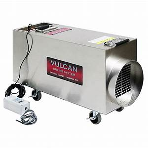 Vulcan Rt Heater - Electric Heating System