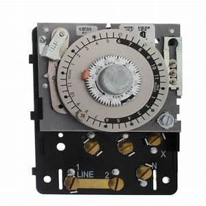 Paragon Defrost Timer 8145 20 Manual