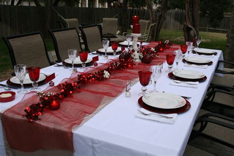 Dinner Party  Beyond The Decorations