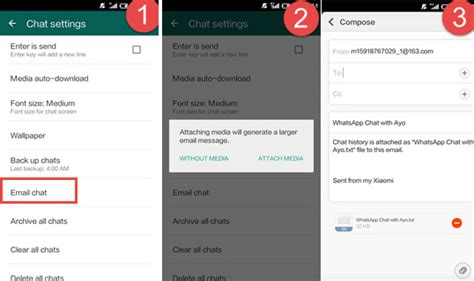official   transfer whatsapp messages  android