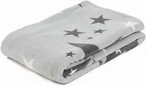 Kuscheldecke Animal Print : wohndecke g zze stars mit sterne muster otto ~ Whattoseeinmadrid.com Haus und Dekorationen
