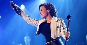 Demi Lovato To Headline Musicians On Call NYC Charity