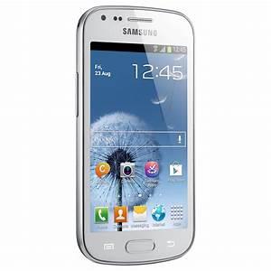Trend 4 You : samsung galaxy trend gt s7560 blanc mobile smartphone samsung sur ~ Orissabook.com Haus und Dekorationen