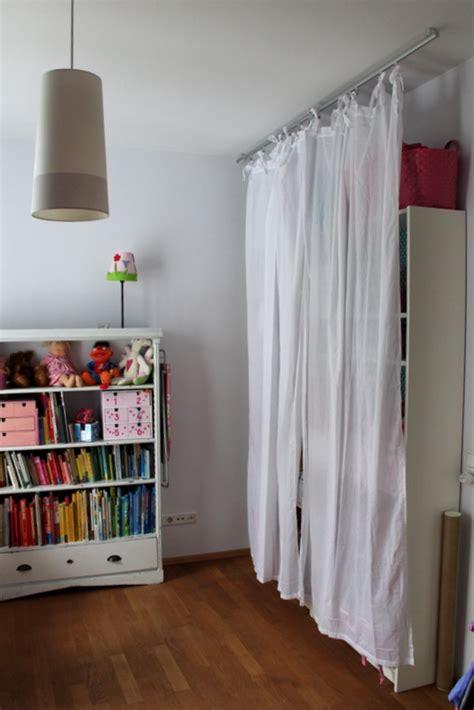 Vorhang Kleiderschrank Selber Bauen by Regal Mit Vorhang Selber Bauen Wohn Design