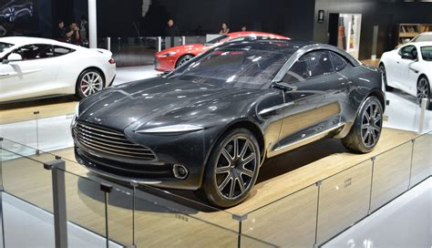 aston martin expansion  include electric cars hybrids