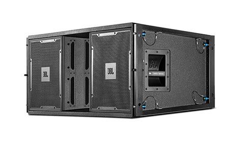 jbl vt4889 1 fullsize 3 way line array element box