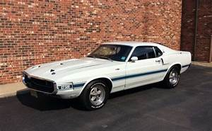 1969 Ford Shelby Mustang GT 500 Fastback for sale - Shelby GT 500 1969 for sale in Buford ...