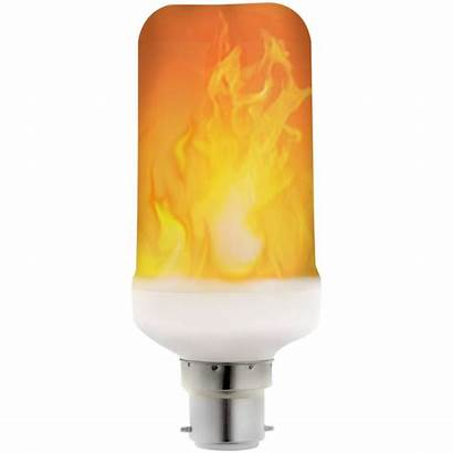 Flame Led Effect Flicker Gravity Lights Bc