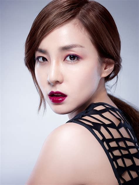 She is an actress, known for can this be love (2005), super noypi (2006) and d' lucky ones! » Sandara Park