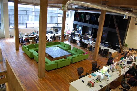 creative office space layout seattle daily journal of commerce Creative Office Space Layout