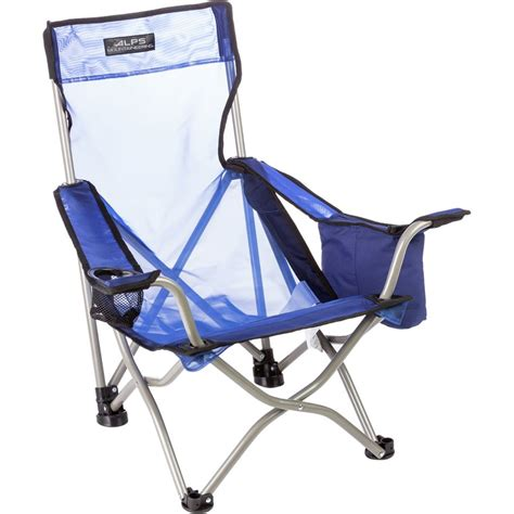 alps mountaineering getaway chair backcountry com