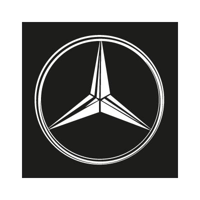 logo mercedes vector daimler ag and mercedes benz logos vector in eps ai svg
