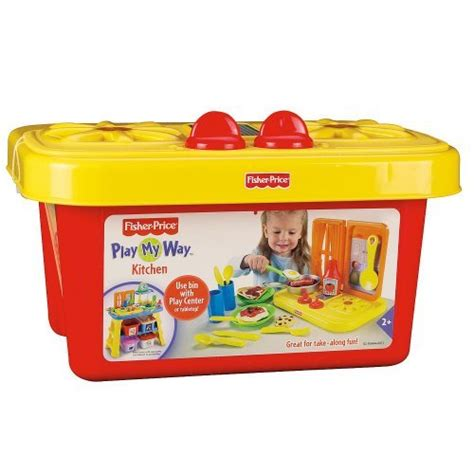 fisher price country kitchen what is the best kitchen for toddlers 7210