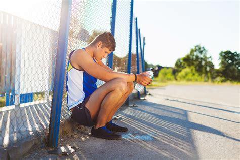 tips  recover   elite athlete dr david geier