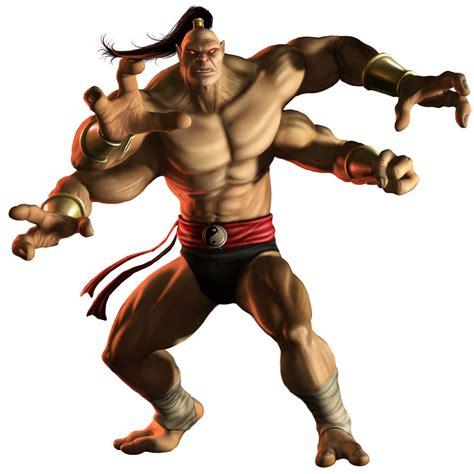 Shokan Gauntlets Mortal Kombat Wiki Fandom Powered By