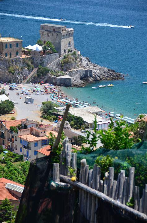 Amalfi Coast Italy On My Bucket List Pinterest